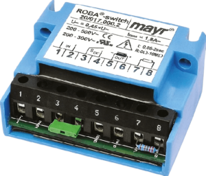 Roba-Switch_Fast_acting_rectifier